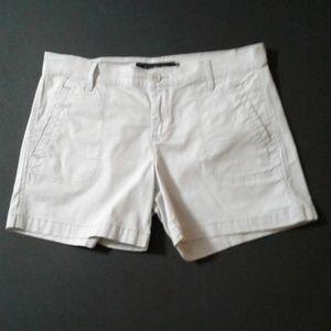 Calvin Klien Khaki Shorts Size 8
